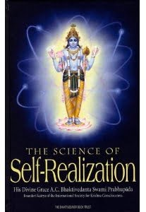 Science of Self Realization
