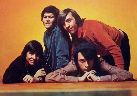 Grammy Award Winner and Former Monkees Guitarist Mike Nesmith Joins ULC Ministry (taken from the Universal Life Church Monastery Blog)