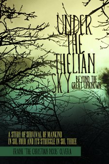 Under The Thelián Sky: Beyond the Great Unknown (updated cover)