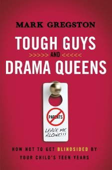 Tough Guys and Drama Queens 225 350 Book.662