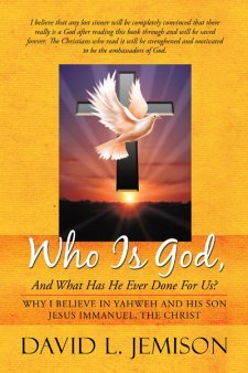 Who Is God And What Has He Ever Done For Us?