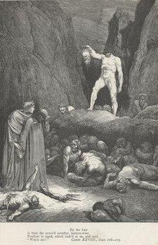 Dantes Inferno Canto 28
