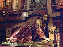 220px-Cristo caído (Nicola Fumo, San Ginés, Madrid