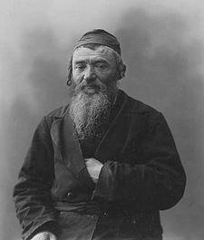 Chisinau jew