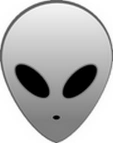Alien hack master