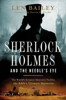 Sherlock Holmes and the Needles Eye